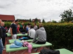 Dźwirzyno - Funkcjonalna Terapia Manualna - lato 2010