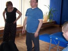 Poznań - Japońska Terapia Manualna - wiosna 2009