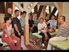 Zduńska Wola - Funkcjonalna Terapia Manualna - (jesień 2009 -wiosna 2010) - 3 grupy